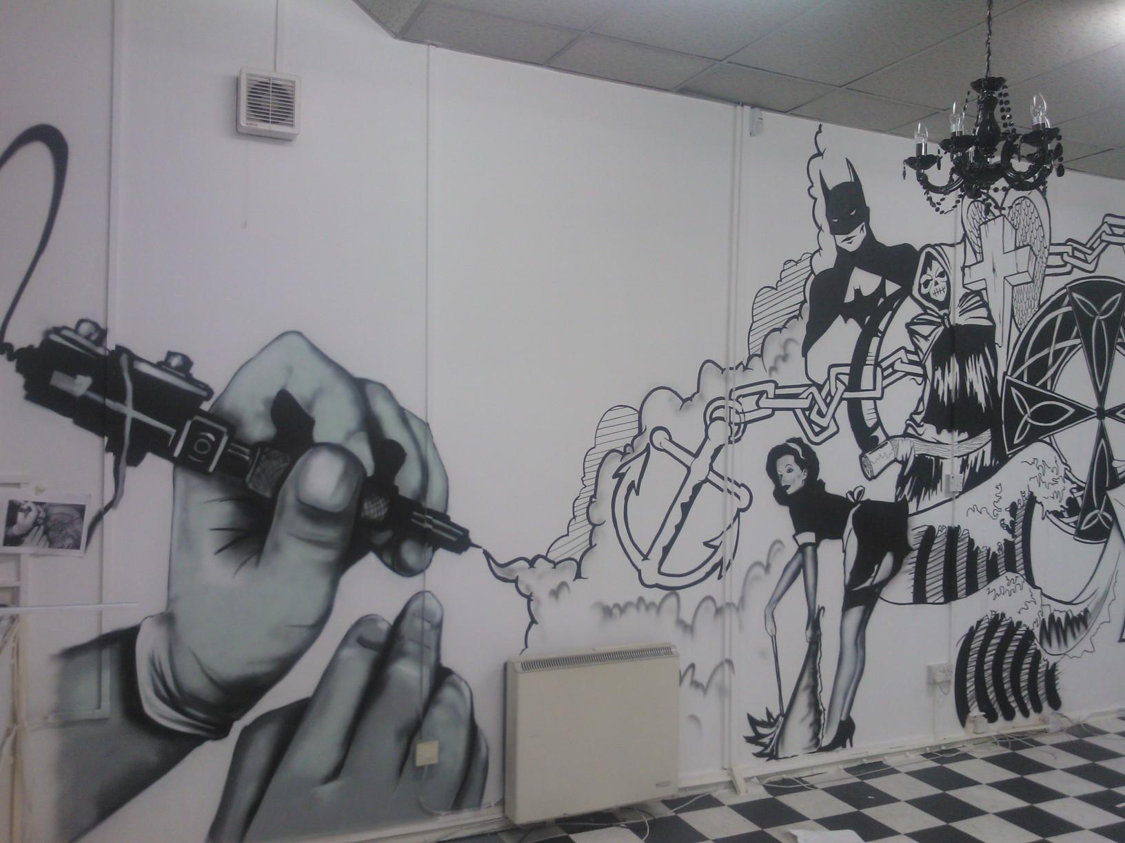 Graffiti Press Graffiti Street Art News From Around